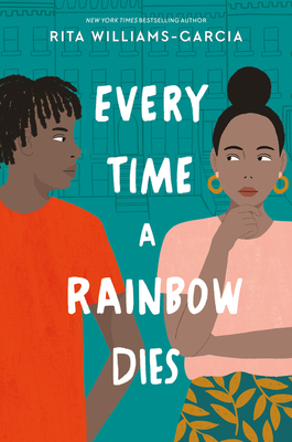 Every Time a Rainbow Dies Cover Image