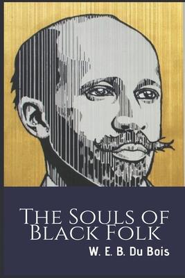 The Souls of Black Folk cover
