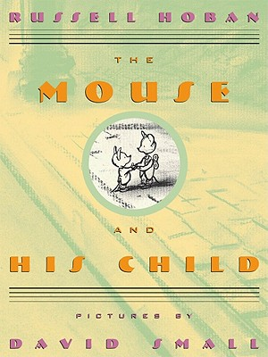 The Mouse and His Child Cover