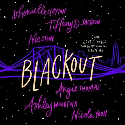Blackout Lib/E Cover Image