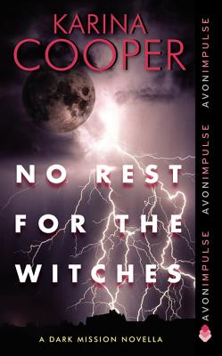 No Rest for the Witches Cover Image
