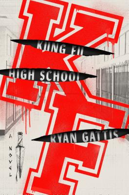 Cover for Kung Fu High School