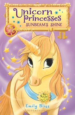 Unicorn Princesses 1: Sunbeam's Shine Cover Image