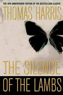 The Silence of the Lambs (Hannibal Lector) Cover Image
