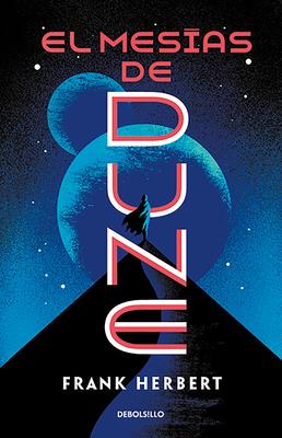 El mesías de Dune / Dune Messiah Cover Image