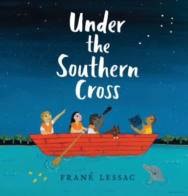 Under the Southern Cross Cover Image