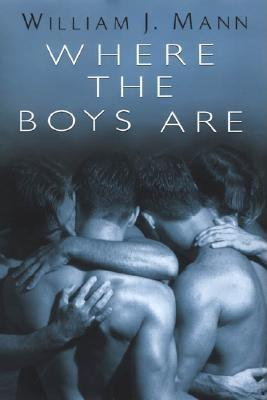 Where the Boys Are Cover