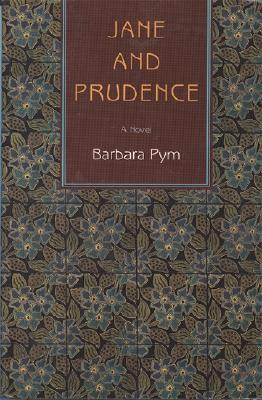 Jane and Prudence Cover