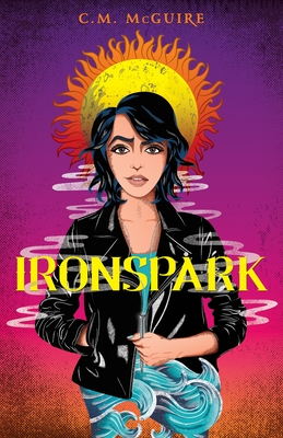 Ironspark Cover Image