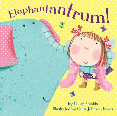 Elephantantrum! Cover