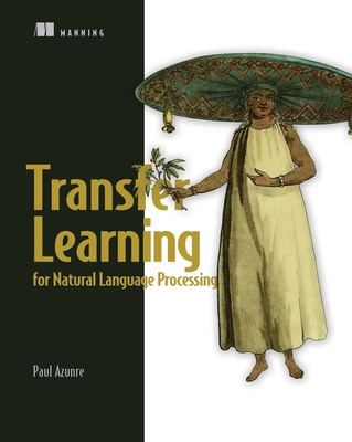 Transfer Learning for Natural Language Processing Cover Image