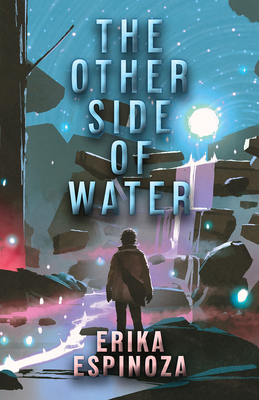 Cover for The Other Side of Water