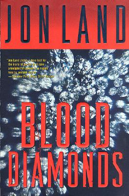 Blood Diamonds Cover