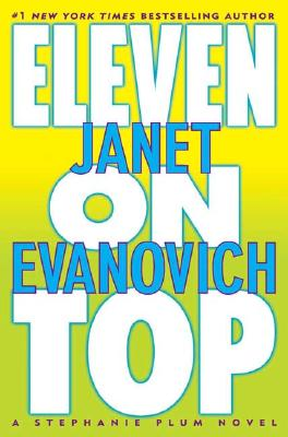 Eleven on Top Cover Image