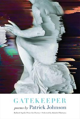 Gatekeeper: Poems Cover Image