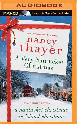 A Very Nantucket Christmas: Two Holiday Novels Cover Image