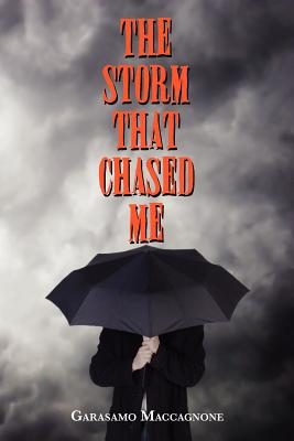 The Storm That Chased Me Cover