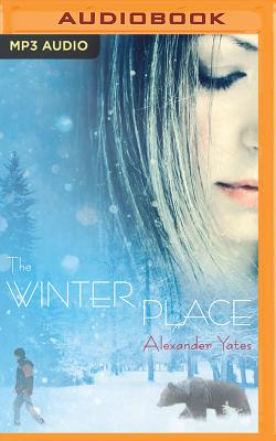 Cover for The Winter Place