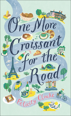 One More Croissant for the Road Cover Image