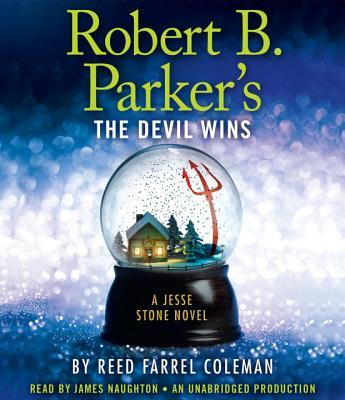 Robert B. Parker's The Devil Wins (A Jesse Stone Novel #14) Cover Image