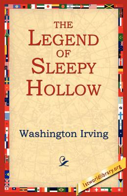 Cover for The Legend of Sleepy Hollow