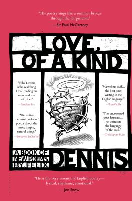 Love, of a Kind Cover Image