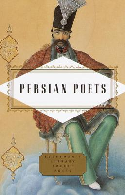 Persian Poets Cover Image