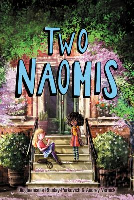 Two Naomis Cover Image