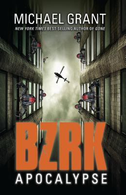 Bzrk Apocalypse Cover Image