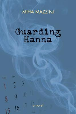 Guarding Hanna Cover