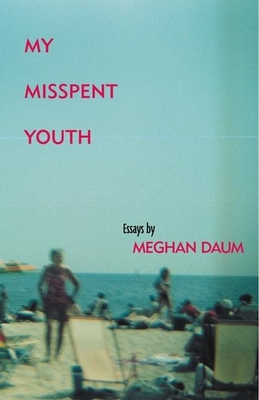 My Misspent Youth Cover