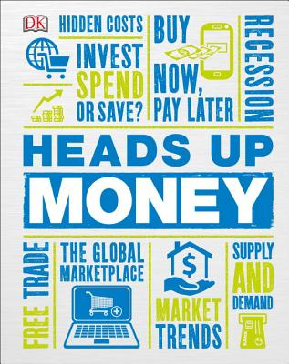 Heads Up Money Cover Image