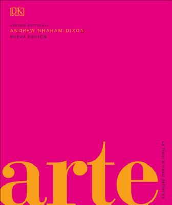 Arte: La historia visual definitiva Cover Image