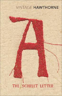 The Scarlet Letter A Romance Cover Image