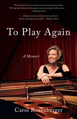 Cover for To Play Again