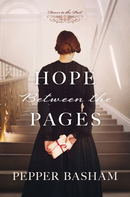 Hope Between the Pages (Doors to the Past) Cover Image