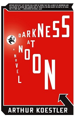 Darkness at Noon: A Novel Cover Image