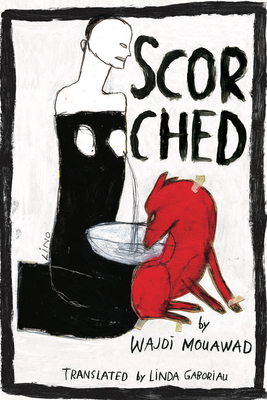 Scorched (Revised Edition) Cover Image