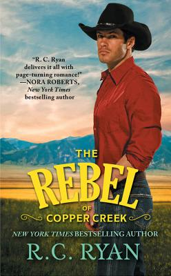 The Rebel of Copper Creek Cover