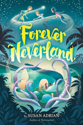 Forever Neverland Cover Image