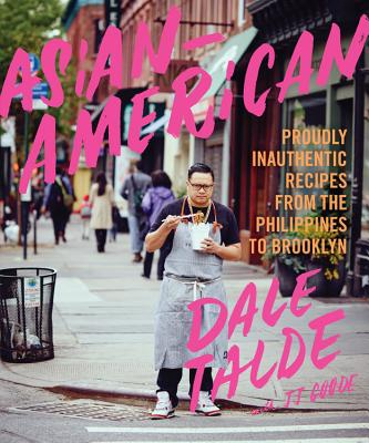 Asian-American Cover