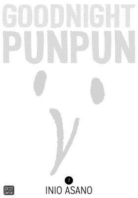 Goodnight Punpun, Vol. 7 Cover Image