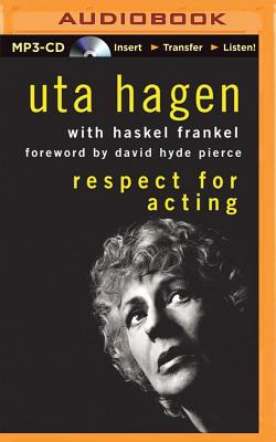 Respect for Acting Cover Image