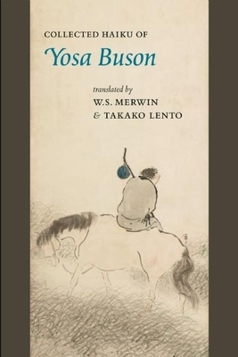 Collected Haiku of Yosa Buson Cover Image