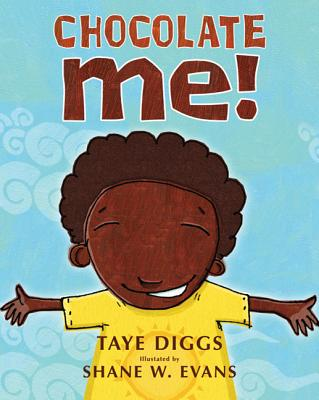 Chocolate Me! Cover Image