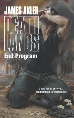 End Program Cover