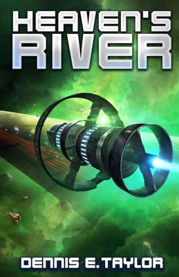 Heaven's River Cover Image