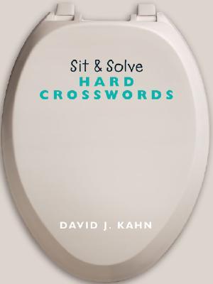 Sit & Solve(r) Hard Crosswords Cover Image