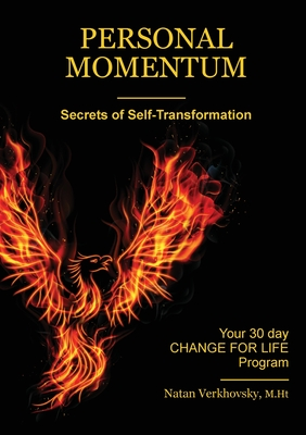 Personal Momentum: Secrets of Self-Transformation Cover Image