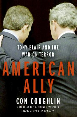 American Ally Cover